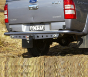Бампер ARB задний Ford Ranger/BT-50 2007-2011