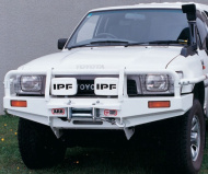 Бампер ARB DeLuxe Toyota HiLux 1988-1997/4Ranner 1989-1997